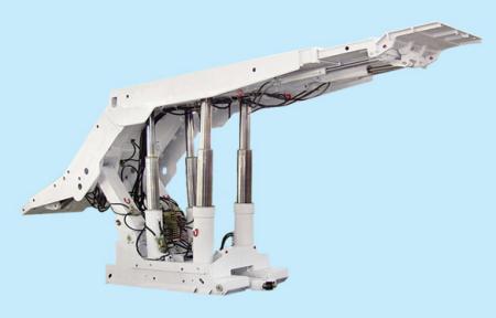 液压支架的适用范围图片