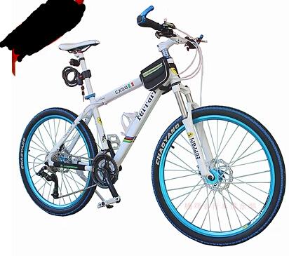 法拉利自行车 法拉利自行车专卖店 法拉利自行车官网高清图片