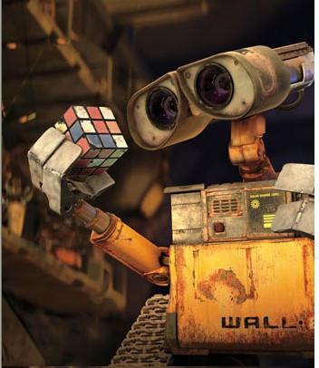 机器人瓦力百度影音 机器人瓦力在线观看 机器人总动员暴风影音