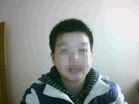 关于14岁初中男生的发型问题图片