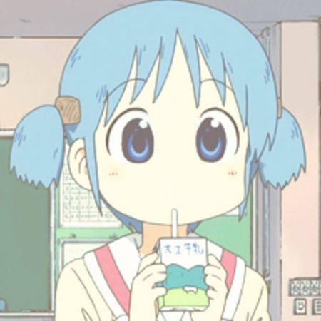 扎人物辫子喝有高的动漫牛奶是谁啊吗两个三十九中郑州市图片