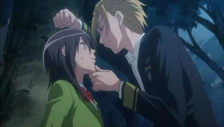 好看的日本动画片!要美少女关于爱情的!加上介绍!