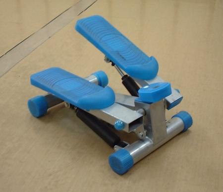 踏步机用的液压杆什么原理图片