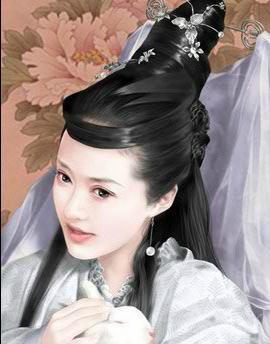 求皇帝成长计划中的名人美女图