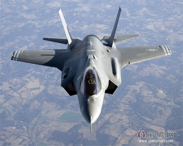 美国新型战斗机的图片