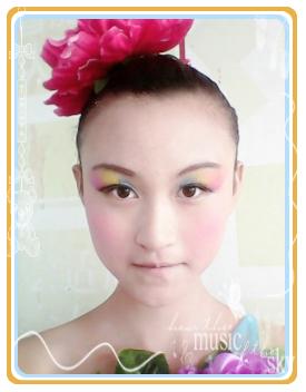 后脑勺扁平的女生适合什么样子的短发?图片