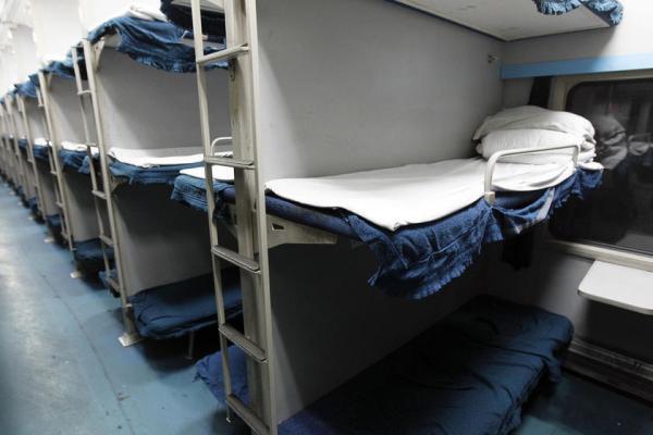 火车K9788几层车厢