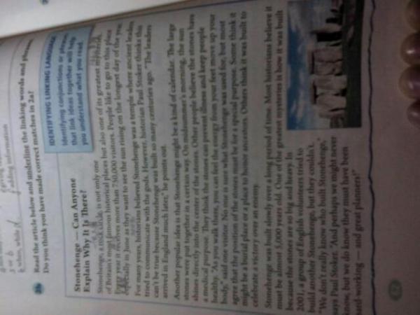 们 江湖救急 人教版英语书九年级全一册第八单元SectionB 2b的课图片