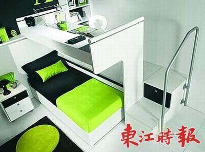 - Dormitorio infantil original ...