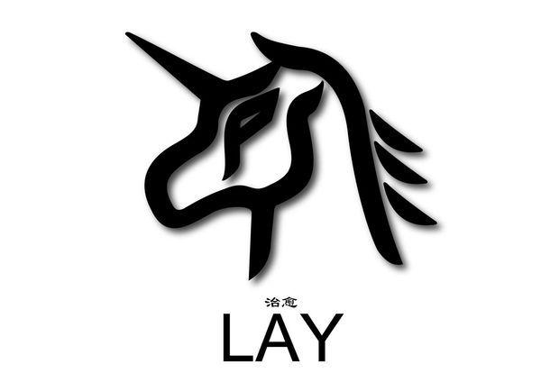 关于EXO 所有的logo,12只和团体的都要