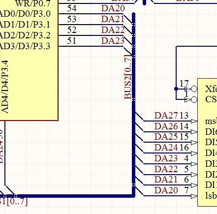 altium原理图网络和pcb网络不一样高清图片