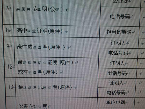 出国留学证明高中需要证明高中成绩毕业_百度高中v高中湖北省潜江市图片