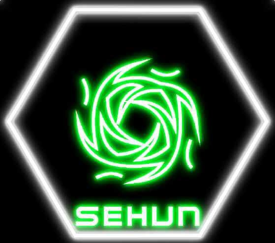 exo12只的logo图片,每个人单个的