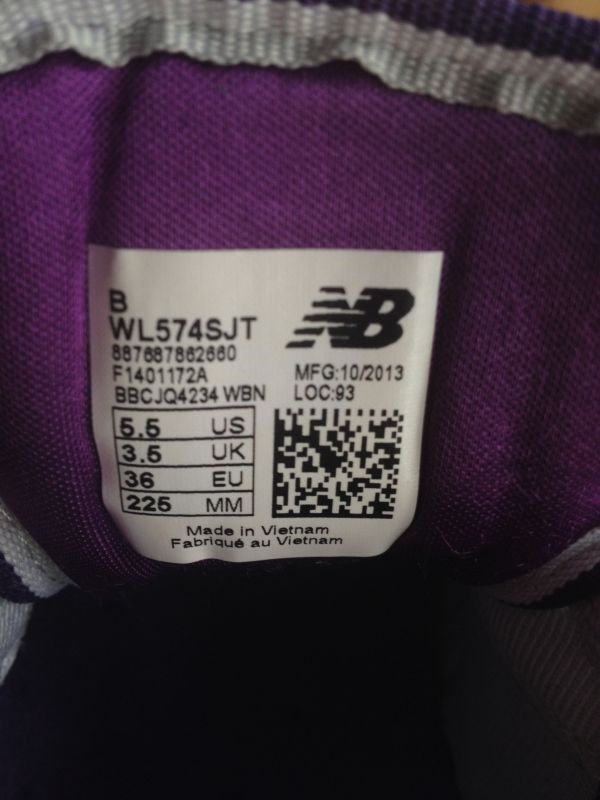 nb鞋子真假_莫贪小便宜NB国产996复古鞋真假鉴别