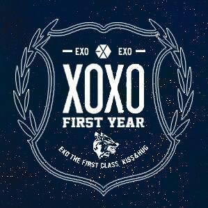 跪求exo标志意境图,像这种的,有好评
