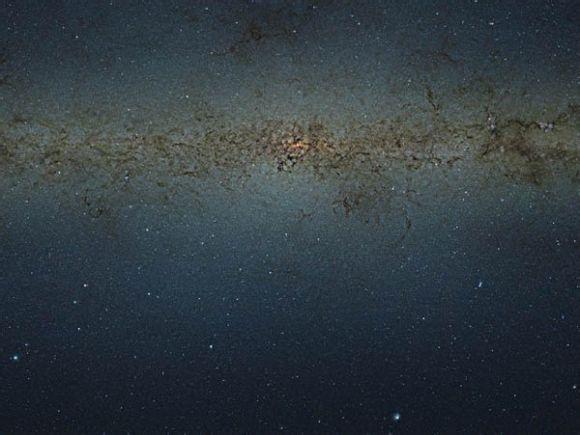 背景 壁纸 皮肤 星空 宇宙 桌面 580_435图片