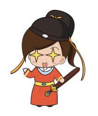 中国古代服装(漫画版)图片
