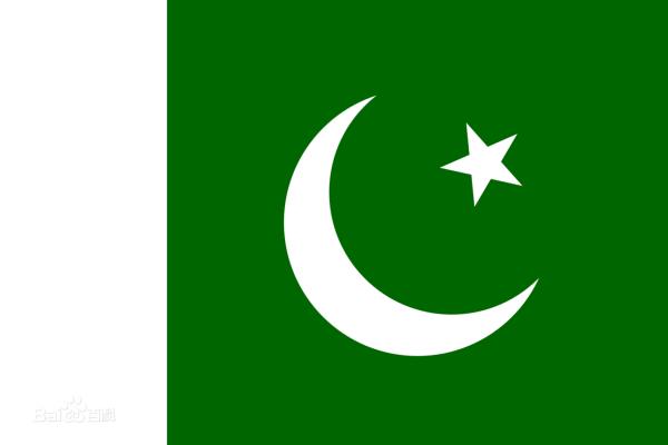 法翻看了所有的国家国旗,只有赤道几内亚的国旗较为符合.   高清图片
