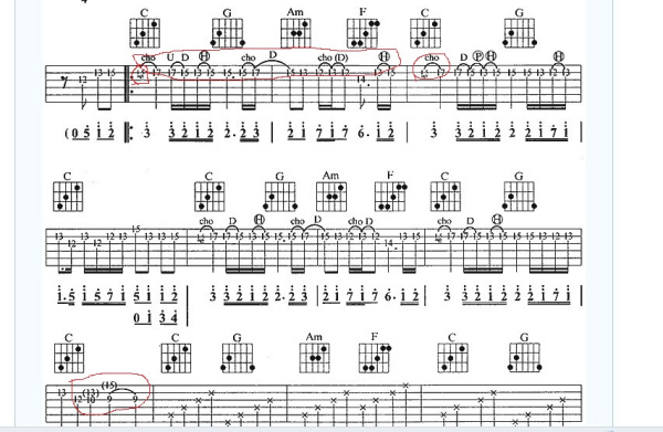 描述:够爱吉他谱 东城卫 (595x841) 彩虹原版吉他谱 (490x660)