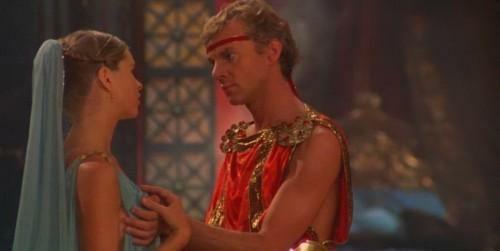 《罗马帝国艳情史》读后感?