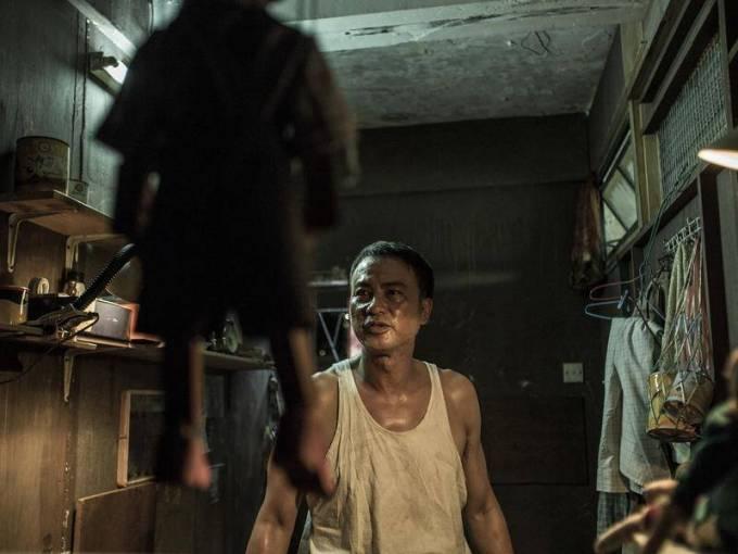 AV鬼片_为什么中国的恐怖片不能出现鬼?