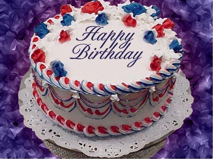 如何看待生日蛋糕往人脸上抹?