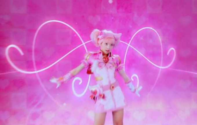 舞法天女朵法拉第二季_如何评论《舞法天女朵法拉》?