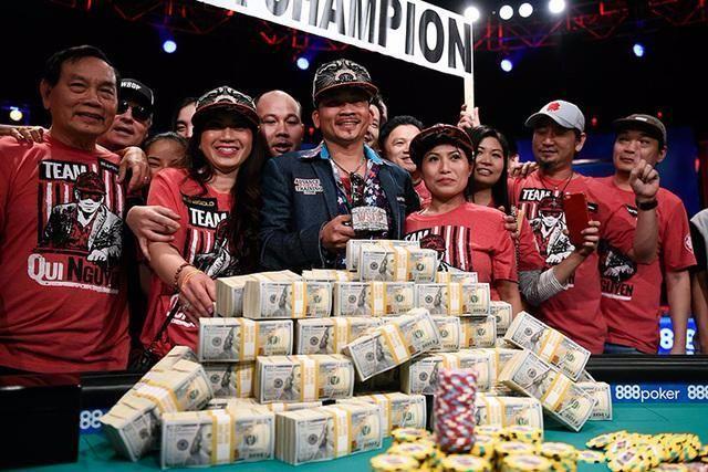 德州扑克现金桌有什么好的策略?