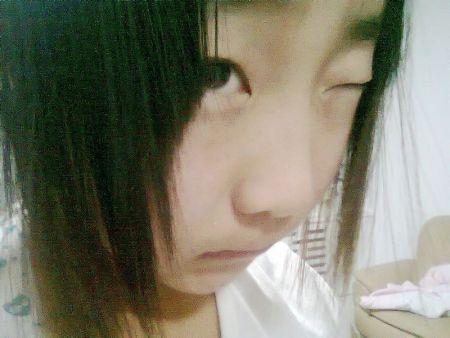 17岁女生照片可爱单纯
