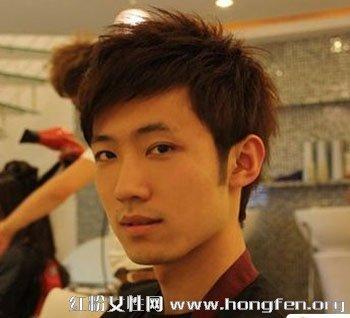 齐耳短发发型图片