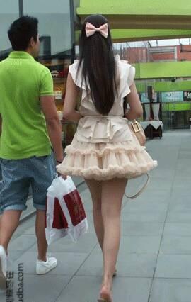 学生装裙子