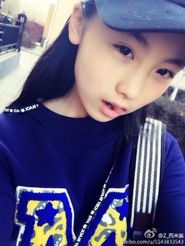 浙江台州12岁女孩产子