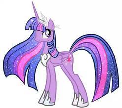 紫悦变成公主是哪一集