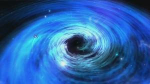 粒子加速器产生黑洞
