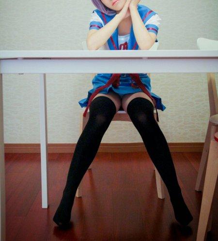 团子少女系列作品