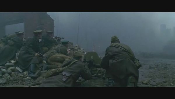 苏联阿富汗战争电影