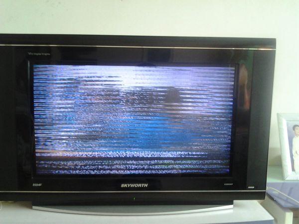 hpwled电视