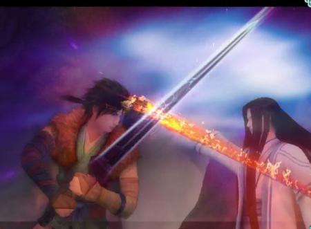 仙剑4九天玄女最后怎样压制玄宵?