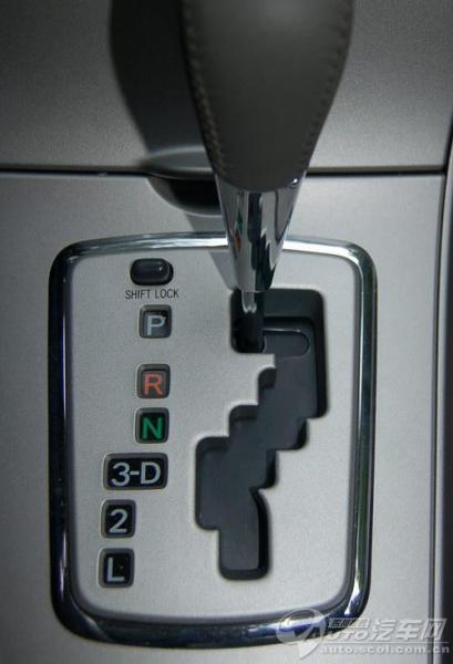 要考驾照 自动档汽车的停车档位上有字母 p 的标识 那么倒高清图片