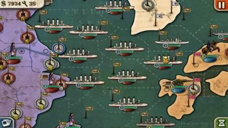 欧陆战争3如何被电脑虐啊 我太猛了 萌萌哒 高清图片