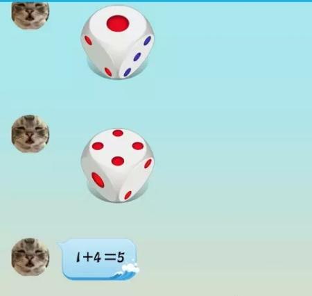 投掷一枚骰子,连续两次所出现的点数之和为奇数的可能