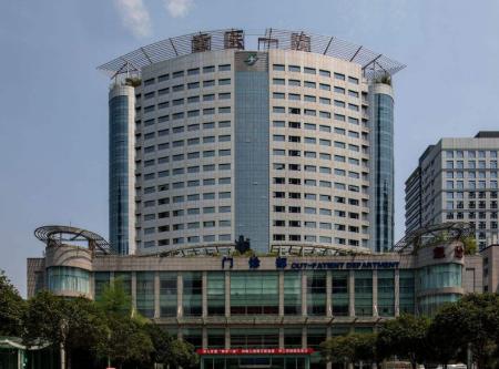 温州附属第二医院眼_重庆医科大学附属第二医院怎么样?