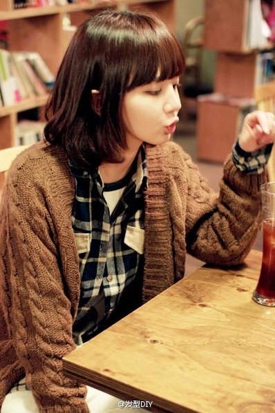 ulzzang男生发型 韩国ulzzang发型 求跪 韩国ulzzang情侣图高清图片