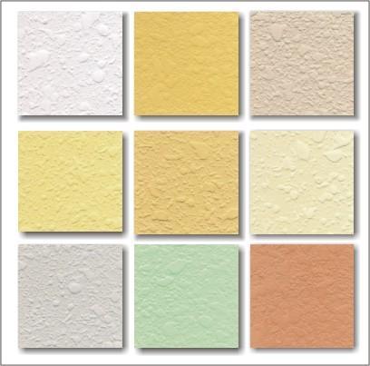 房子外墙贴什么颜色的瓷砖流行又 高清图片