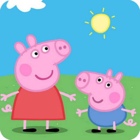 如何评价《小猪佩奇》动画片中的猪爸爸猪妈妈?图片