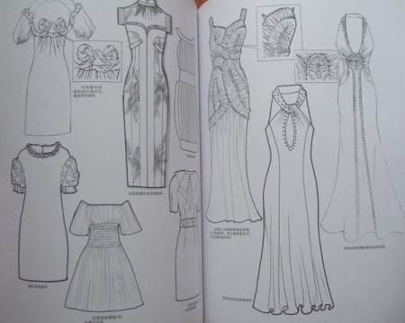 服装设计与工程学的是什么内容?跟服装设计师相通吗图片