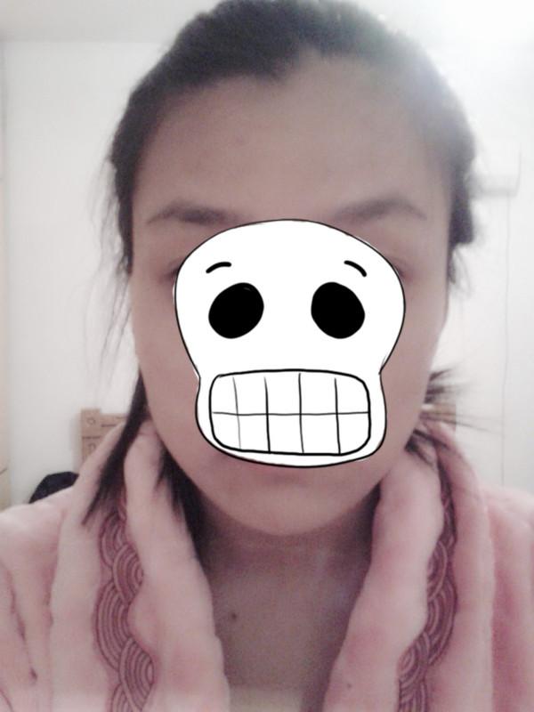 女生 长国字脸 应该留什么发型 高清图片