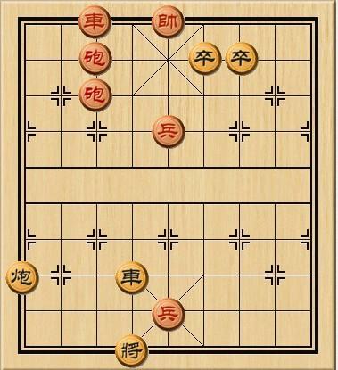 象棋中的车表情包分享展示图片