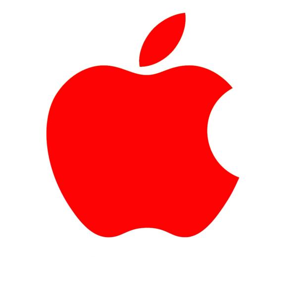 求高清苹果logo图片一张图片