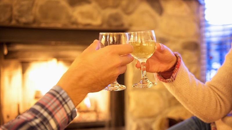 喝酒来取暖,真的靠谱吗?
